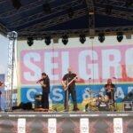 Concert Bucium - Parc Izvor