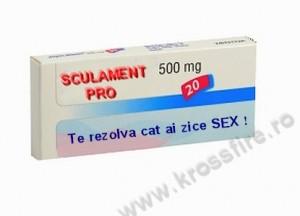 Sculament
