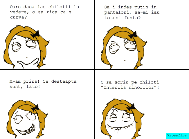 Sexy vs. Sexual