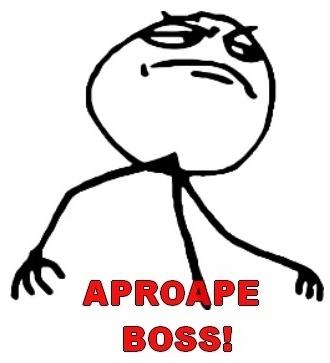Aproape Boss 2