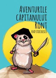 Aventurile capitanului Ront.psd