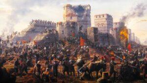 Giovanni Longo și Opoziția