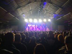 Două concerte din 2019: Disturbed și Godsmack